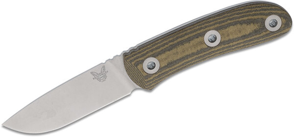 Benchmade MEL PARDUE HUNTER, FB