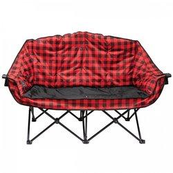 Kuma Bear Buddy Double Chair