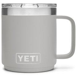 YETI Rambler 10 oz Mug with Magslider Lid
