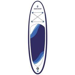 Ganka Deep River Inflatably SUP 11x30x6