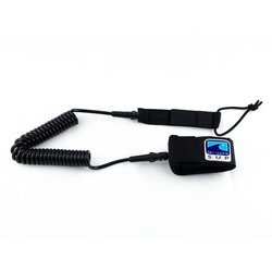 Blu Wave SUP Coil Leash