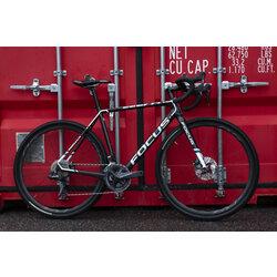 Focus Focus Mares Ultegra Di2 - 54cm (Used Bikes)