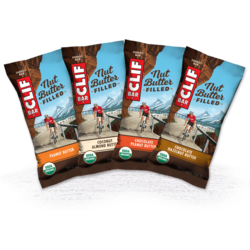 Clif Clif Nut Butter Filled Bar