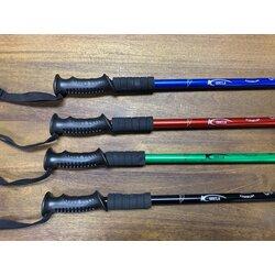 Faber Kodula 3 piece adjustable poles