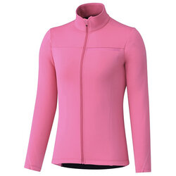 Shimano Thermal Winter Jersey SMAL PINK ONLY