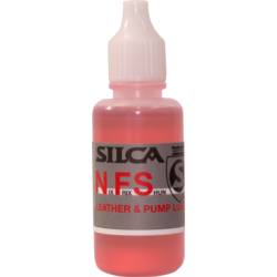 Silca NFS LEATHER AND PUMP OIL
