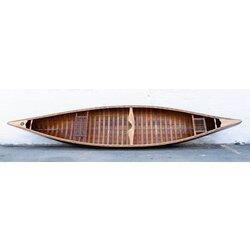 Langford Canoe Langford Canvas Canoe