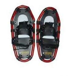 YANES Mountain Pass Kid's Snowshoe <60lbs
