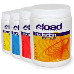 ELOAD ELOAD HYDRATION 900G