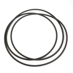 Elite ELITE ROLLER REPLACEMENT BELT 5mm