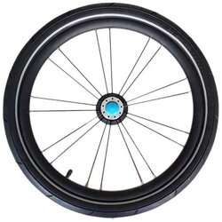 Thule Thule Chariot Lite Front Replacement Wheel with Tire