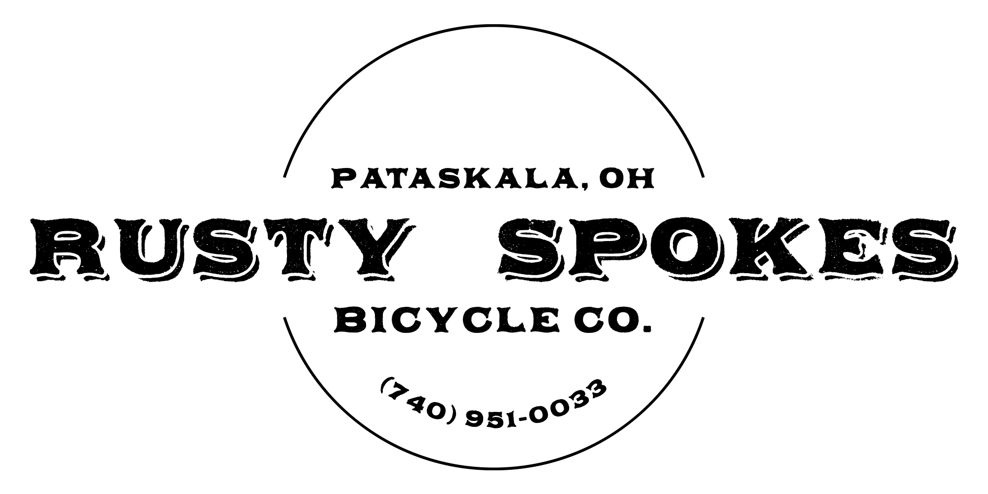 Rusty Spokes Bicycle Co Home Page