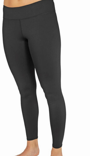 Hot Chillys Women's Micro-Elite Chamois Tight