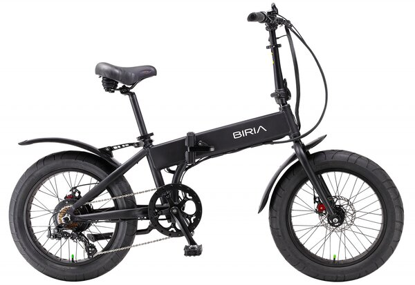 Biria Electric Folding 500W Bike