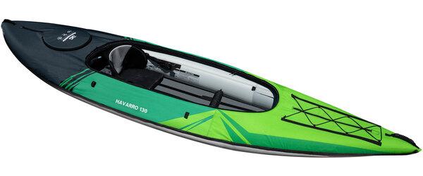 Aquaglide Kayaks Navarro 13'0 Inflatable Kayak
