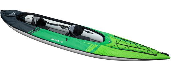 Aquaglide Kayaks Navarro Inflatable Kayak 14'5