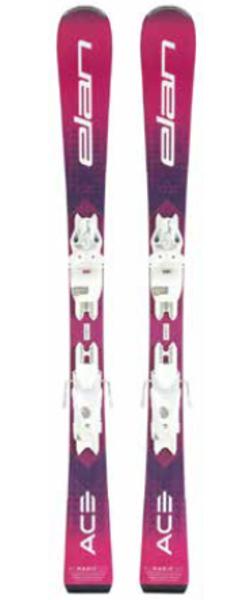 Elan Skis RC Magic w/7.5 ELGW