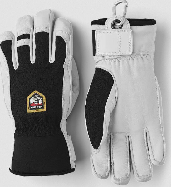 Hestra Gloves Army Leather Patrol