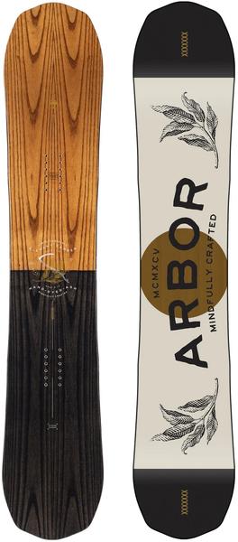 Arbor Element Camber