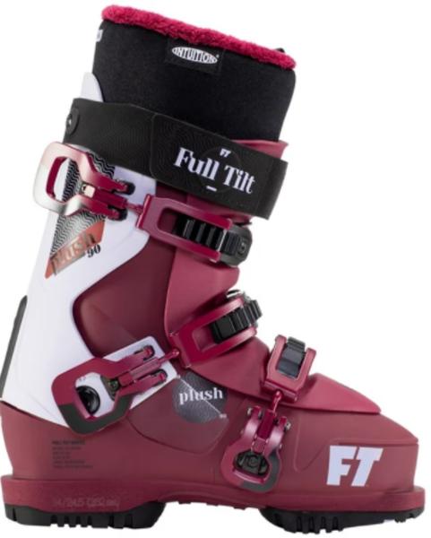 Full Tilt Ski Boots Full Tilt Plush 90