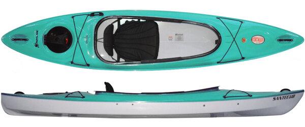 Hurricane Kayaks Santee 110