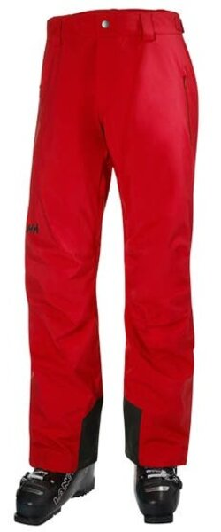 Helly Hansen Legendary Pant Color: Alert Red
