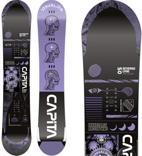 Capita Outerspace Living