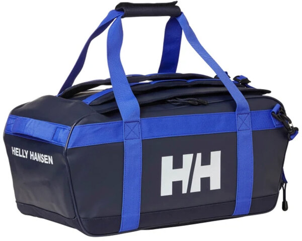 Helly Hansen Scout Duffle Bag Color: Navy