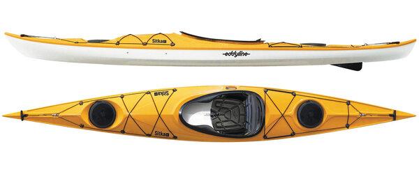 EddyLine Kayaks Sitka ST 13'9
