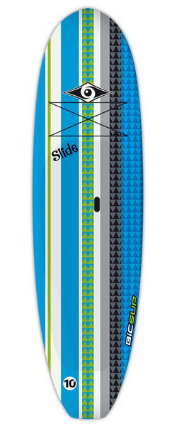 Bic Sports SUP Slide Pack Size: 10'6