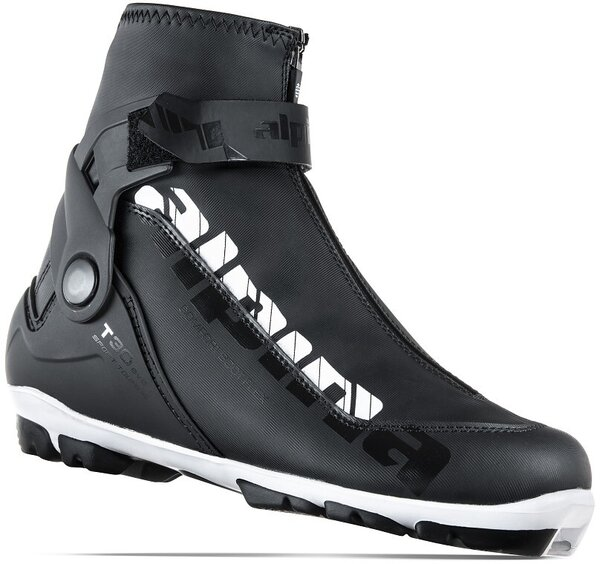Alpina T30 Eve Woman's XC Ski Boot Color: Black