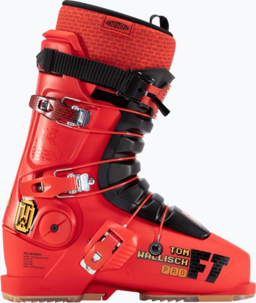 Full Tilt Ski Boots Tom Wallich