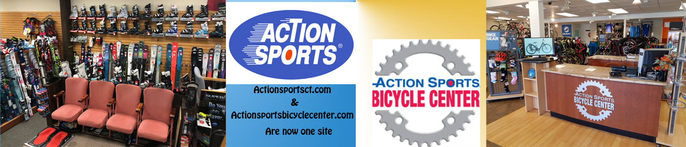 Action Sports and Action Sports Bicycle Center are now one Site