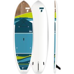 Tahe PaddleBoards 10'0 Breeze Cross Ace-Tec