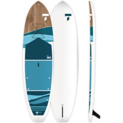 Tahe PaddleBoards 11'0 Breeze Cross Ace-Tec