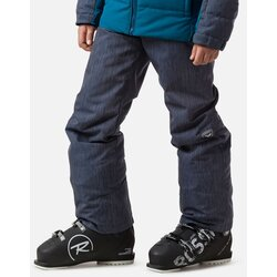 Rossignol Boy's Ski Denim Pant