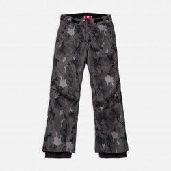 Rossignol Boy Ski Pant Print