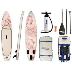 Dunnrite SUP Floral Inflatable SUP