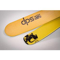 DPS Skis Foundation Wailer 100 RP