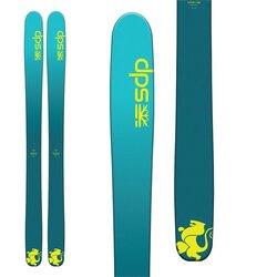 DPS Skis Foundation Yvette 100 RP