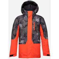 Rossignol Freeride PR Jacket Boys