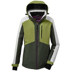 Killtec KSW 229 Function Ski Jacket W/Zip Off Hood