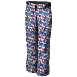 Karbon Clothing Halo Print Pant