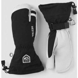 Hestra Gloves Army Leather Heli Ski - 3 finger