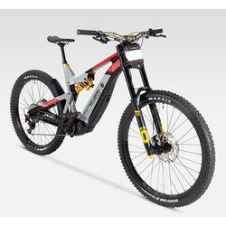 Intense Cycles Tazer MX Pro Build