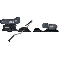 Knee Bindings Shadow (3-12) Binding