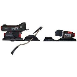 Knee Bindings Carbon 3-12