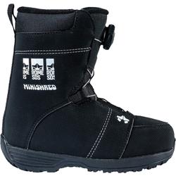 Rome Minishred Boa Boot