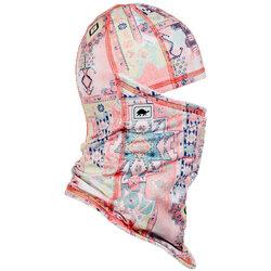 Turtle Fur Comfort Shell Shinobi SherpaSoft Plush Fleece Print