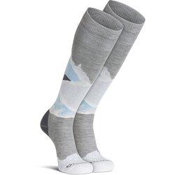 Fox River Socks Prima Alpine Ultra Light Weight Over The Calf Sock
